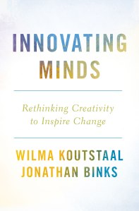 Innovating Minds Cover